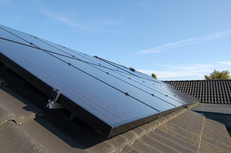 Spar penge med solceller fra KlimaEnergi