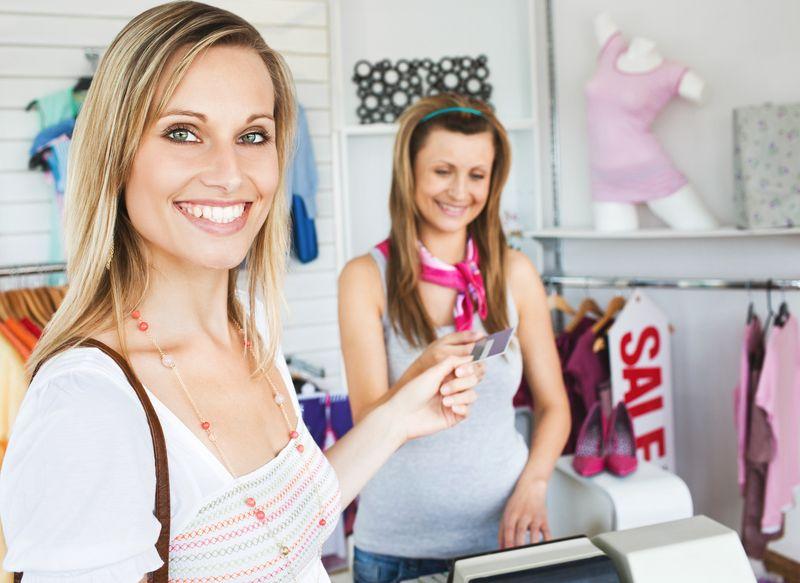 Gnidningsløs handel giver tilfredse kunder