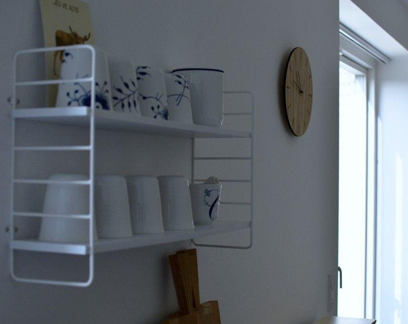 Køb Nordisk design til hjemmet og meget mere