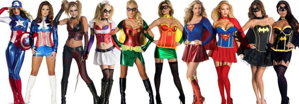 Et sidste skoledag kostume man kommer til at huske