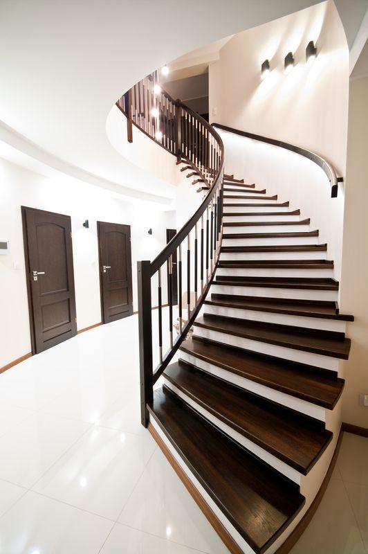 Find trapper til private og erhverv her online